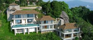 Villa Liberty Phuket