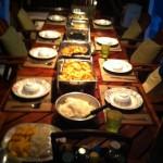 Cose da fare a Phuket - cena al tramonto
