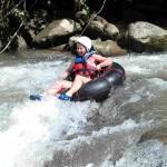 Kapong Safari Tour - Tubing in Phang Nga, Thailand