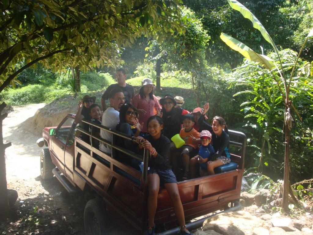 Kapong Tour