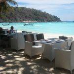Tour all'Isola di Racha - Pranzo in spiaggia a Racha Yai