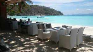 Lunch Time - Phuket Island Hopping Tours