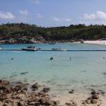 Tour a Racha Island