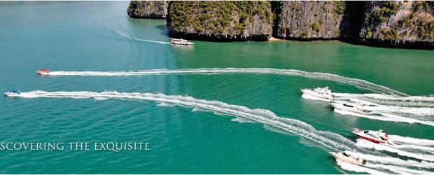 Phuket Yacht Charter Specials