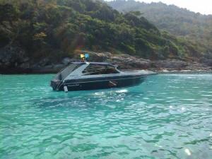 Phuket Island Hopping Tour Beyond Paradise