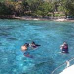 Phuket island hopping tour - Snorkeling fun at Koh Racha Island