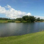 Blue Canyon Golf Course Phuket