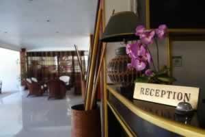 Malee Hotel Phuket