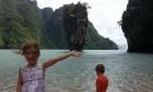 Gruppen oder Private Phuket Ausflüge