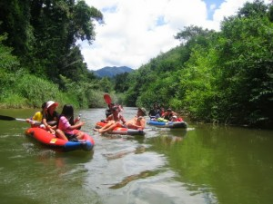 Private Phuket Tour to Khao Sok by Easy Day Thailand
