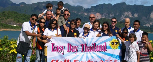 Easy Day Thailand