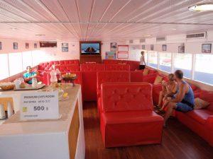 Phi Phi Island Phi Phi Premium Tour mit Easy Day Phuket