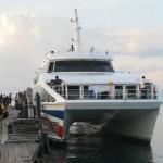 Traghetto Molo Koh Tao - Come raggiungere Koh Tao da Phuket