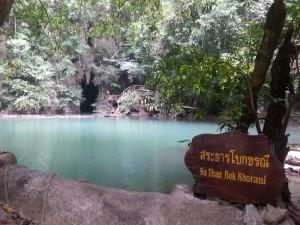 Abenteuer Ausflug nach Krabi mit Easy Day Phuket