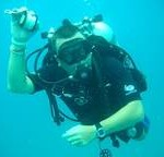 Padi Advanced Diver Phuket