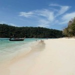 Koh Rok Island Tour Inspection