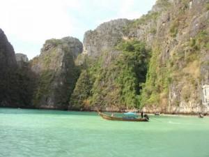 Schnorcheln Phi Phi Island - The Lagoon
