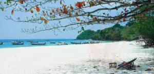 Koh Hae Insel Ausflug