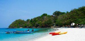 Banana Beach Koh Hae - Kayaks