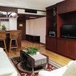 Grand Suite at Baumanburi Hotel Phuket