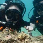 Scuba Diving at Banana Beach Koh Hae