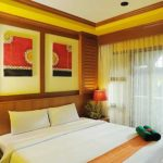 Superior Room at Baumanburi Hotel Phuket
