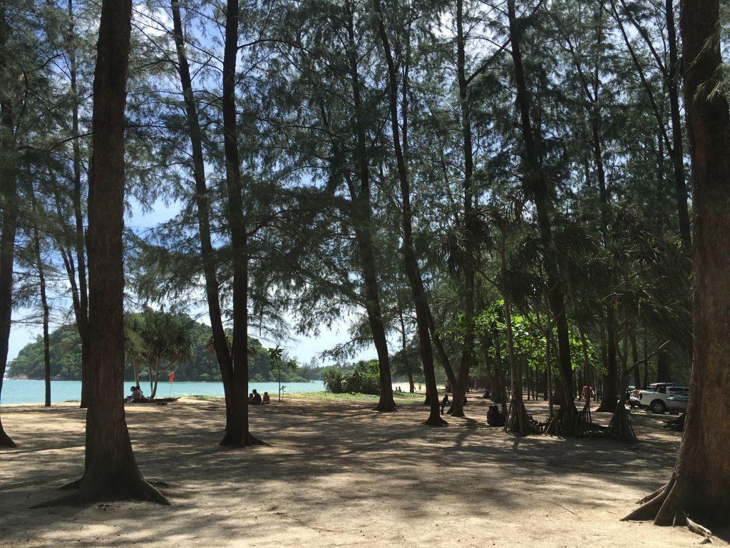 Layan Beach – Spiagge di Phuket