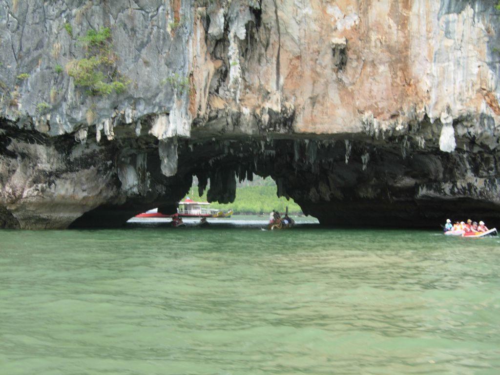 Phang Nga Bay Island Hopping