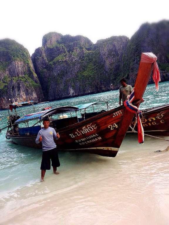 Phi Phi Island Overnight Tour
