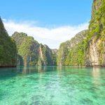 Tour Privato dell' isola di Phi Phi