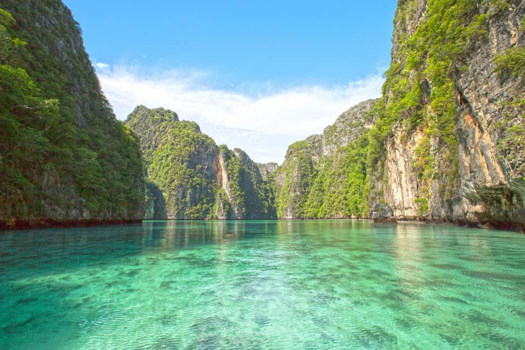 Private Phi Phi Island Overnight Tour  Easy Day Phuket Tours