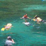 Tour con pernottamento dell'isola di Phi Phi
