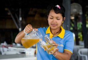 Laem Hin Seafood - Best Restaurants in Phuket