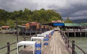 Laem Hin Seafood, Phuket