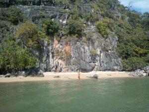 Phang Nga Bay & Koh Hong Island
