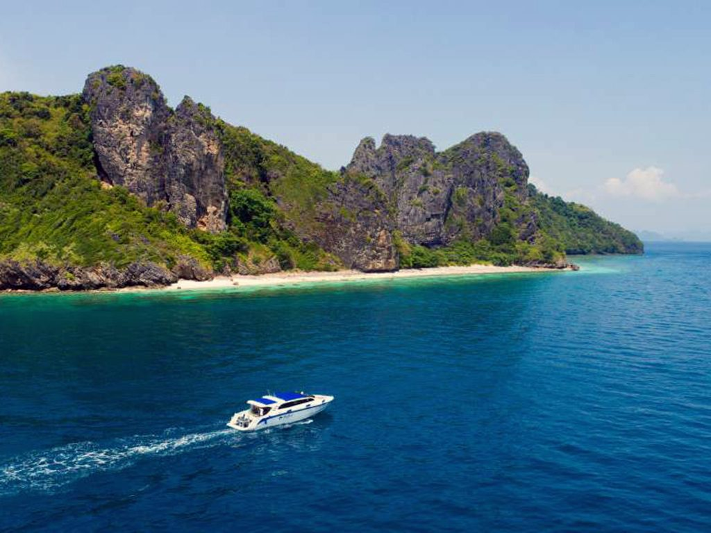 Phi Phi Island Sunrise Tour