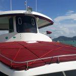 MV Nemo catamaran in Phuket