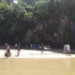 Beach @ Koh Roi Island