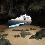 Koh Roi Island - Lagoon Exit