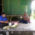 Koh Yao Noi - Coconut Farmers