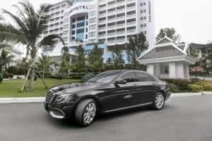Phuket Limousine - Mercedes-Benz-E220d-exterior