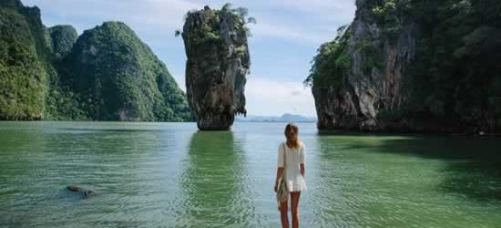 James Bond Island Tour