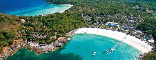 Premium Racha Island Tour