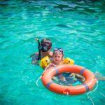 Racha Island Tour Family Snorkeling
