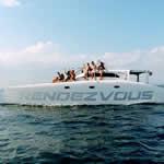 Rendezvous Phuket yacht