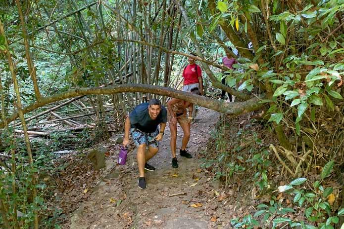 Phuket Hiking Trail