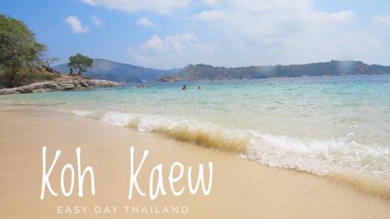 Island Hopping Phuket Tours