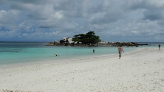 Racha Noi Paradise Island Hopping